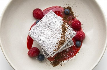 Timeless Lamingtons