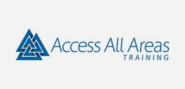 Access All Areas Training