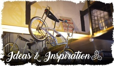 Ideas & Inspiration