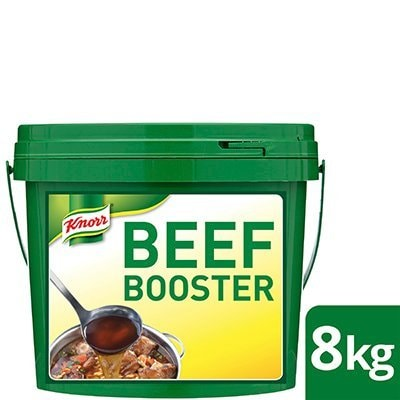 KNORR Beef Booster 8 kg -