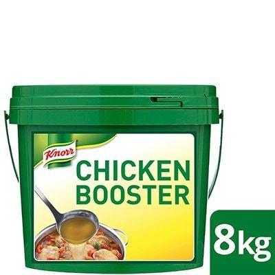 KNORR Chicken Booster 8 kg -
