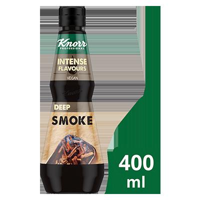 KNORR Intense Flavours Deep Smoke 400 ml