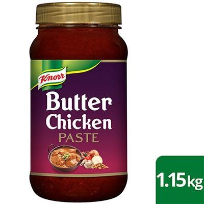 KNORR Patak's Butter Chicken Paste 1.15 kg -