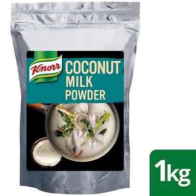 KNORR Thai Coconut Milk Powder 1 kg -